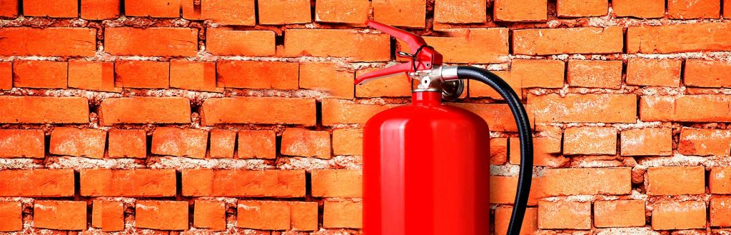 fabricação extintores